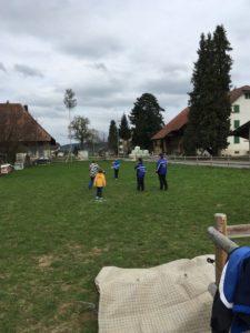 Luzerner-Aargauer Match